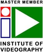 Master Member - Institute of Videography